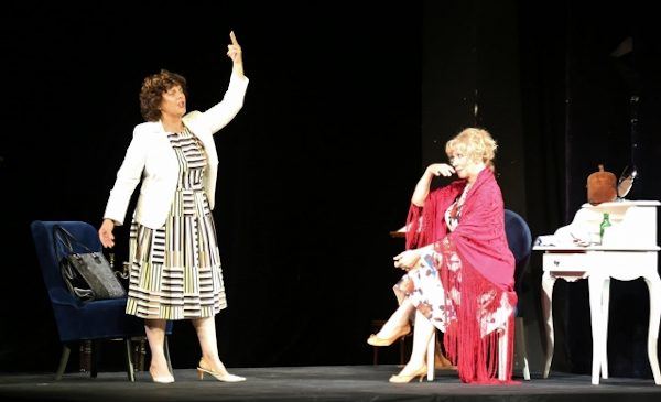 De șapte săptămâni Teatrul Național de Televiziune se vede 7 zile din 7 pe TVR 3