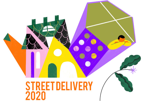 RESolutii - Street Delivery 2020