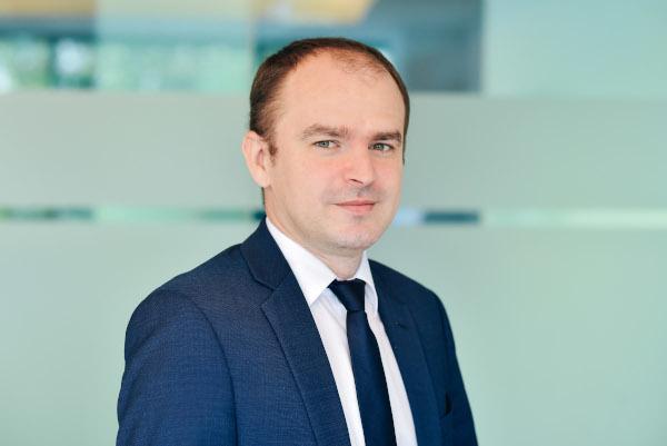 Radu Derscariu, Deloitte România