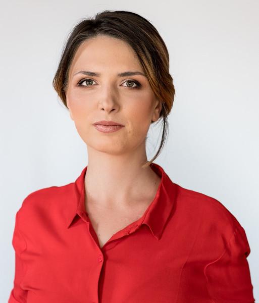 Raluca Jianu