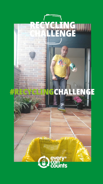 Recycling Challenge 1