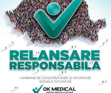 """""""Relansare Responsabilă"""" – primul GHID online cu răspunsuri la toate întrebările legate de noile reguli social-profesionale"""