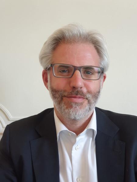 Robert Masse, fondator și CEO al Loyaltek