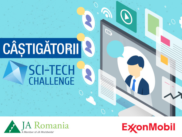 Sci-Tech Challenge 2020