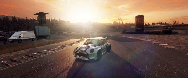 Sim Racing Romania - Race of Champions by MINI