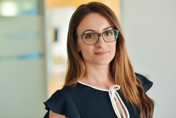 Simona Bădoiu, Deloitte România
