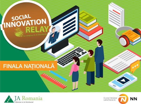 Social Innovation Relay KV