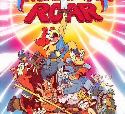 Felinele fulger revin pe ecrane cu noul serial animat ThunderCats – Răgetul