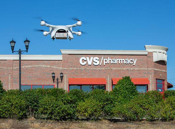 UPS_CVS_Drone