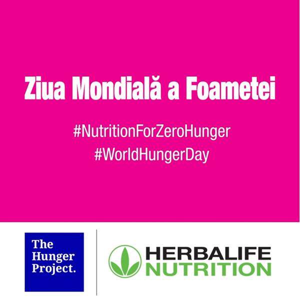 Ziua Mondiala a Foametei