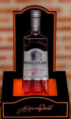 Vinars Brâncoveanu medalii The Brandy Masters 2020