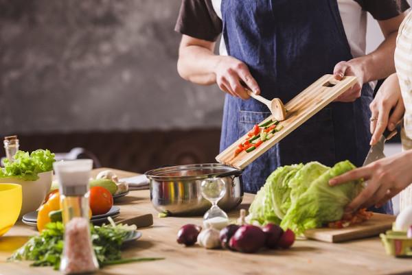 Descoperă-ți talentele în bucătărie
