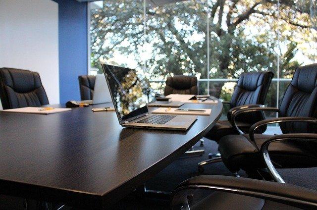 6 secrete pentru o întâlnire de afaceri de succes