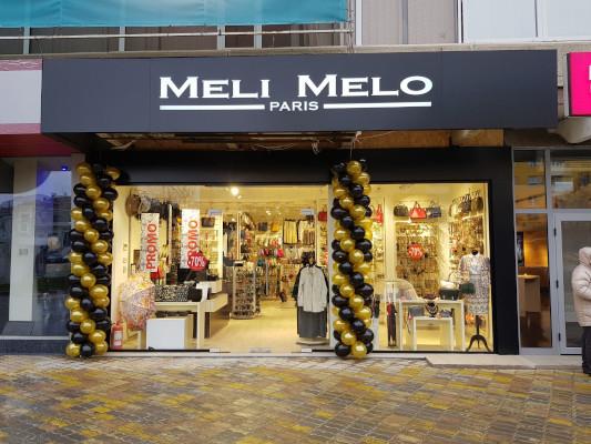 Meli-Melo Pitesti redeschidere