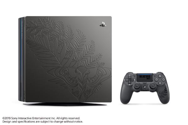 PlayStation anunță gama de produse The Last of Us Part II în Ediție Limitată