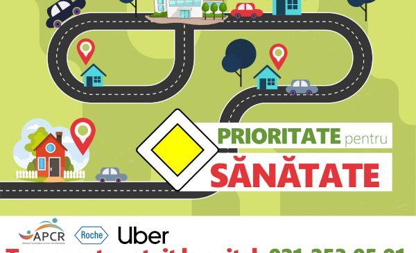 #prioritatepentrusanatate: transport gratuit și în starea de alertă pentru pacienții cronici