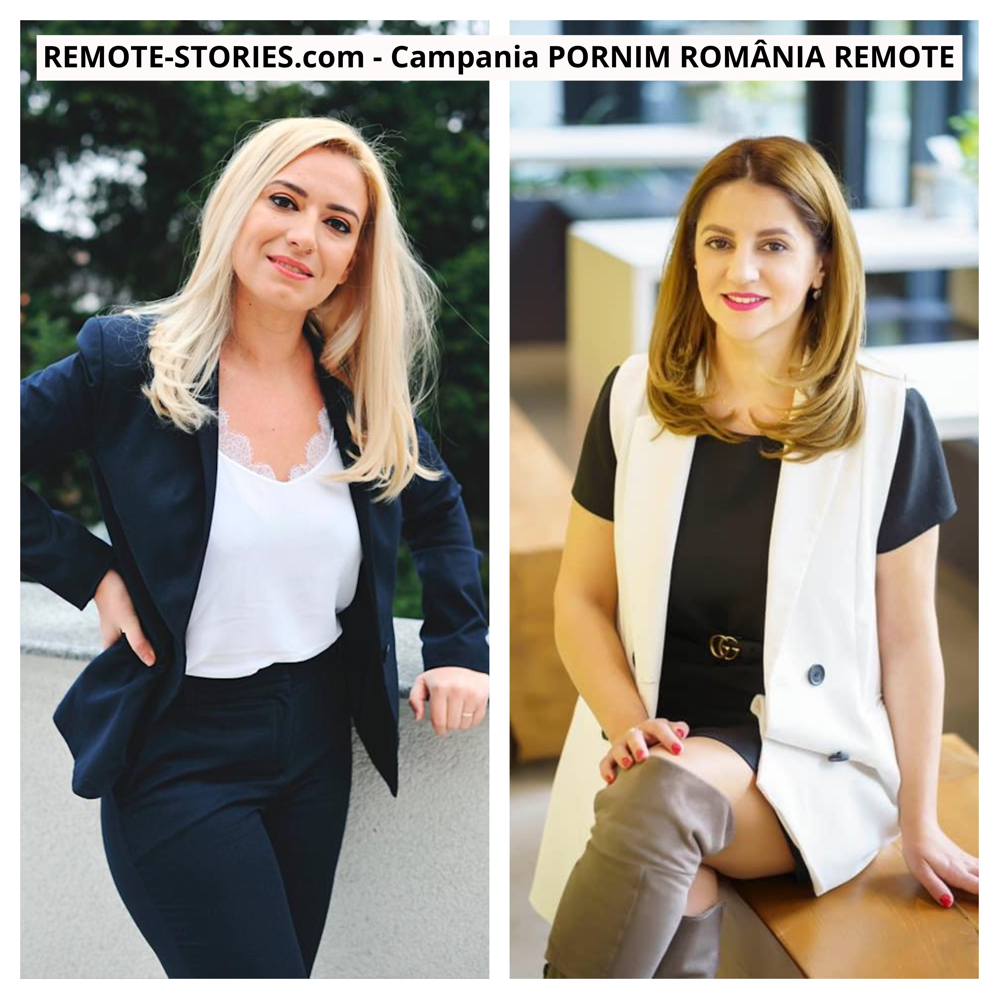 Remote Stories Pornim România Remote