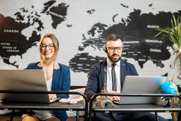 Tendințe în industria traducerilor în era digitală
