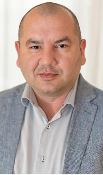 Adrian Dima, co-fondatorul KFactory KFactory