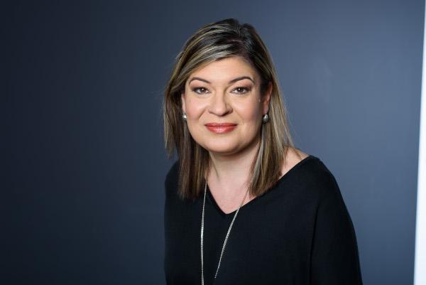Alexandra Olteanu, Managing Director Initiative