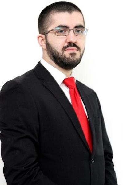 Alexandru Popescu, Co-Fondator FinLight