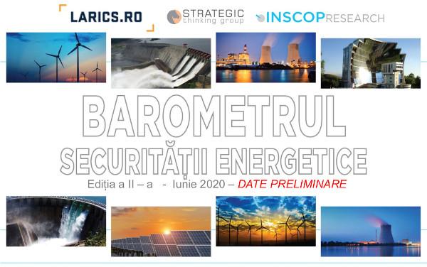 Barometrul Securității Energetice 2
