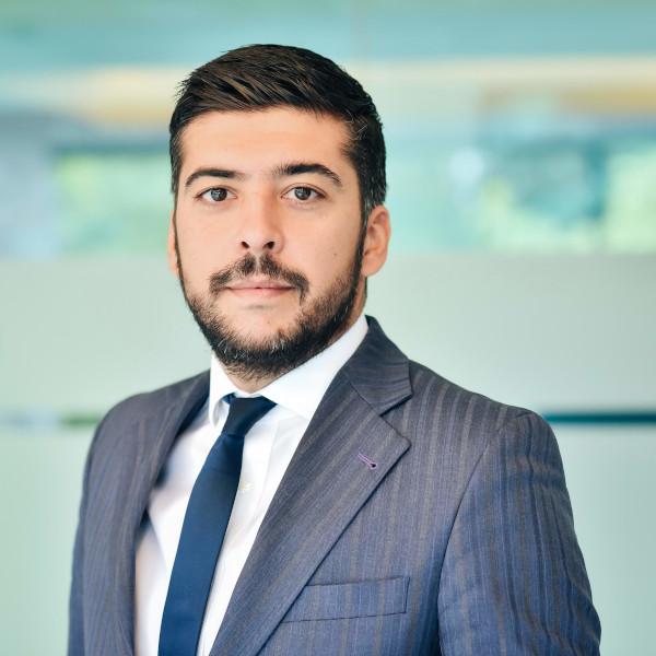 Bogdan Barbu, Deloitte România