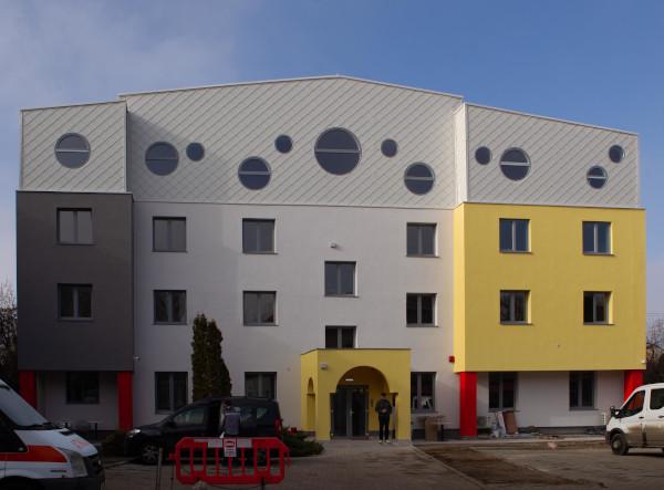 Casa Ronald McDonald Timisoara
