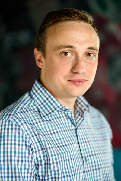 Cătălin Florea, Head of Product Initiative