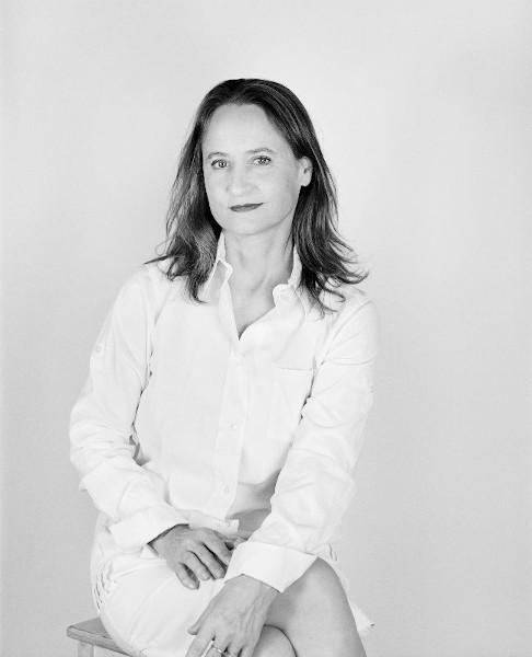 Sasha Waltz. Foto credit César Martins