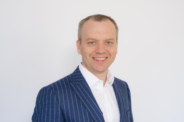 Cristian Ionescu CEO & Co-fondator Instant Factoring