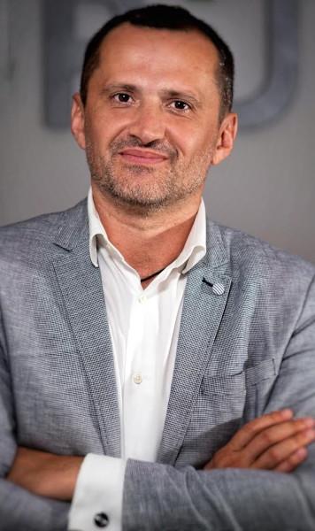 Dragoș Metea, Advisory Board Member & Angel Investor