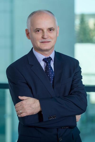 Dumitru Matei, CEO Dentotal Protect