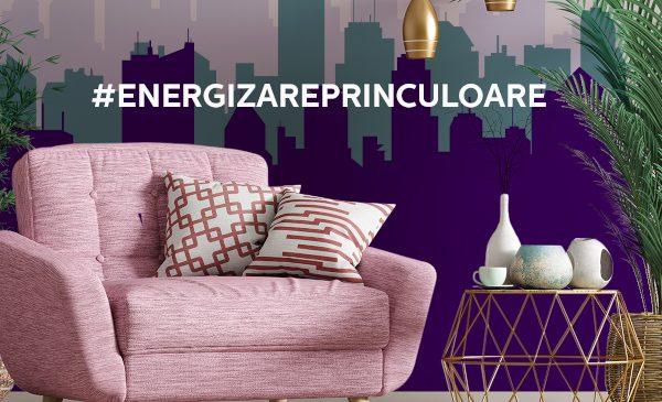 InstaNew: savana și Profero provoacă fanii la #EnergizarePrinCuloare, prin noua campanie de brand