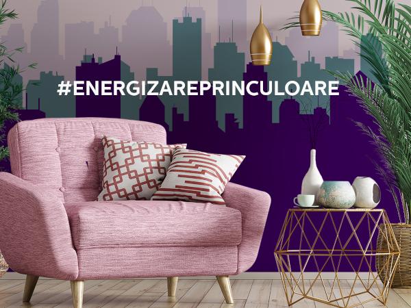#Energizareprinculoare