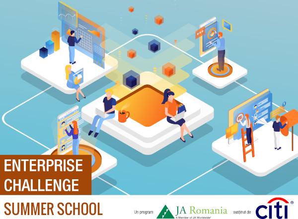 Enterprise Challenge Summer School 2020