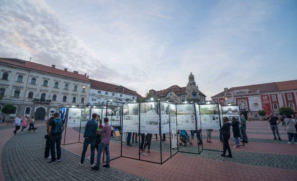 Open call: Bienala Timișoreană de Arhitectură deschide apelul de înscrieri pentru expoziția-concurs Beta 2020