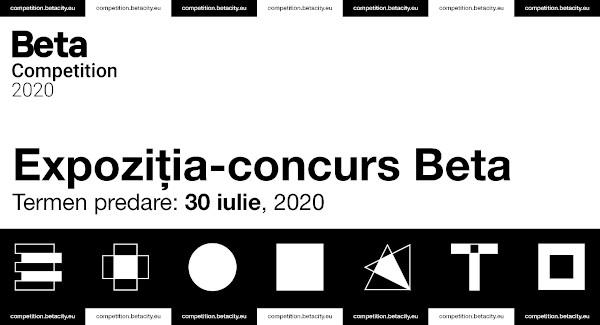 Expozitia - concurs Beta 2020