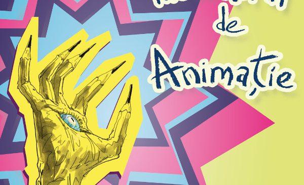 Incubatorul de animație – Noul proiect Animest care-i provoacă pe liceeni să-și pună imaginația în mișcare