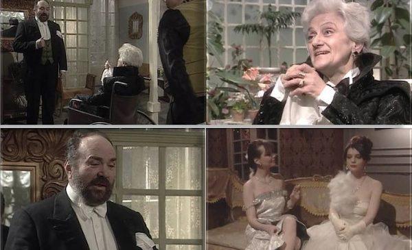 """Casa de Producție TVR ne prezintă în zilele urmatoare pe TVR 3: """"Invitaţie la castel"""", """"Livada de vișini"""", """"Portret In Memoriam Harag György"""", """"Coriolanus"""", """"Totul e un joc"""""""