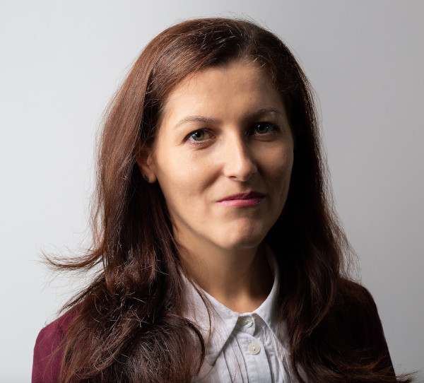 Ioana Maxim, Manager, Audit & Assurance, Mazars România