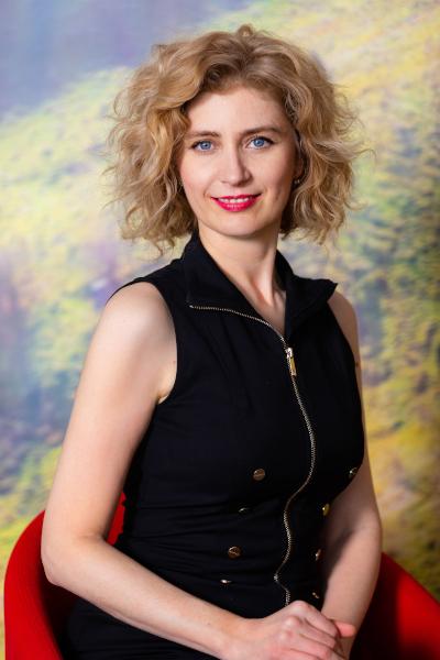 Laura Barbu
