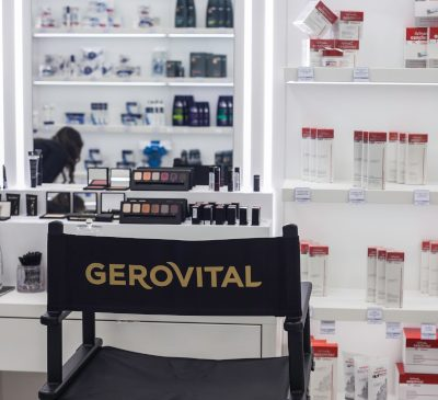 Farmec deschide un nou magazin de brand în Târgu Mureș