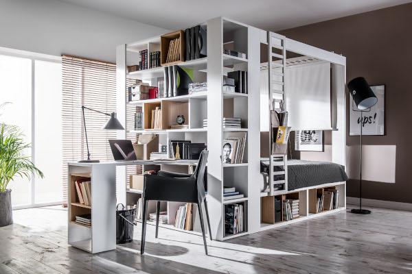 Mobila dormitor & Mobila birou VOX Scandinavian Design House
