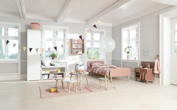 Mobilier copii FLEXA NOR Scandinavian Design House 1 Camera fetitei