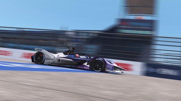 Maximilian Günther a încheiat sezonul cu o clasare pe podium – Kevin Siggy şi-a asigurat biletul pentru BMW SIM Live