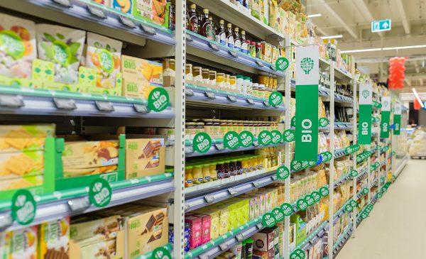 Primul hipermarket Carrefour din Târgu Mureș aduce o experiență completă de cumpărare offline & online