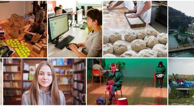 Categoria Proiecte pentru Tineret a înregistrat cele mai multe înscrieri în competiția Gala Societății Civile 2020