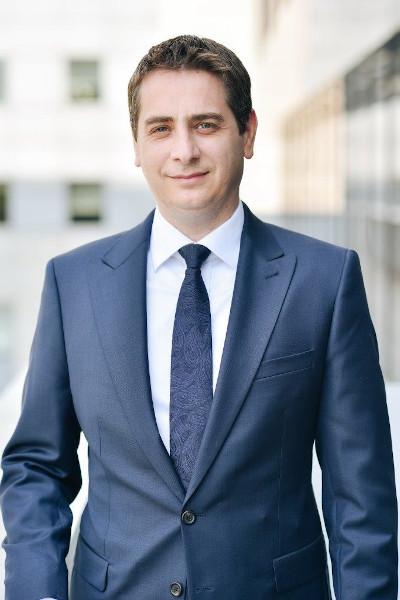 Radu Dumitrescu, Deloitte România