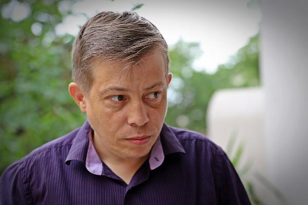 Radu Gănescu